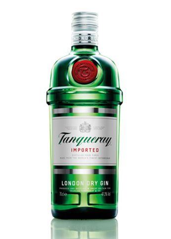 GIN TANQUERAY 750ML