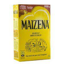 AMIDO DE MILHO MAIZENA 200 GR